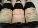 Primeira fotogarfia publicada no artigo Wine Tour Bourgogne 2012. Um bom começo no Brasil!