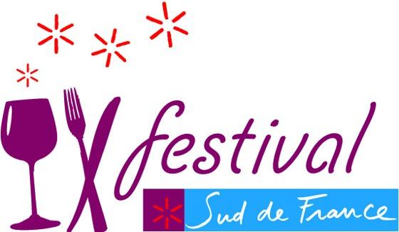 Primeira fotogarfia publicada no artigo Como foi o Salão do Festival Sud de France?