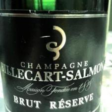 Champagne Billecart