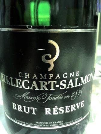Champagne Billecart