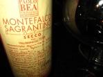 sagrantino bea