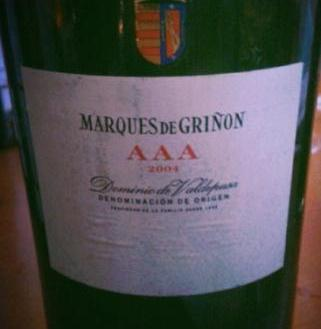 marques de gric3b1on aaa 2004