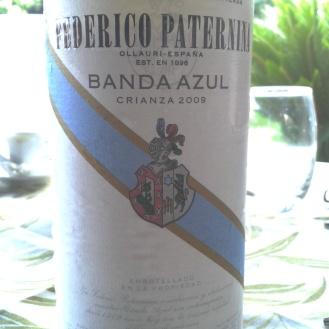 Banda Azul 2009