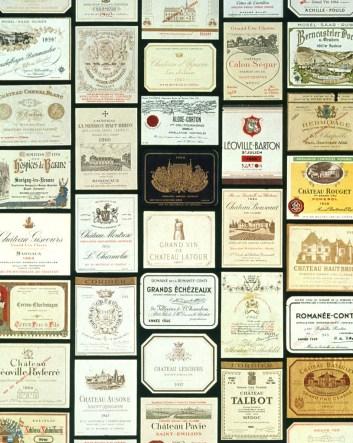 Labels wine_2